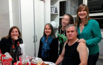 Interpol: Arrom, Martí y Colmán están en Uruguay