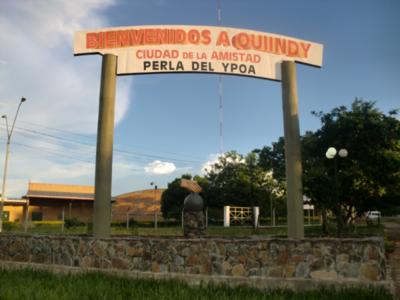 """Declaran de interés educativo y cultural el """"Día de la Amistad"""" en Quiindy"""