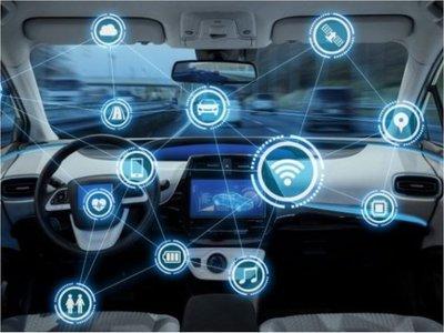 Copaco ofrece servicio de wifi para vehículos