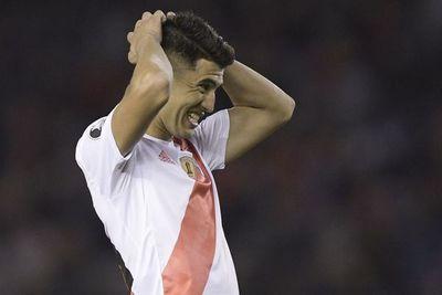 La Libertadores del martes