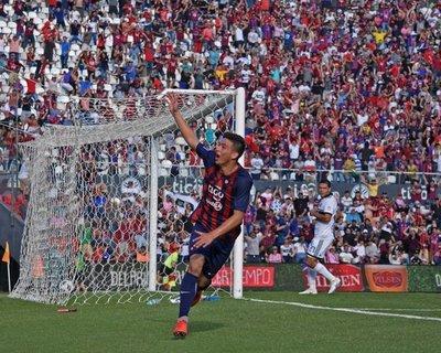 Filtran un interés de Flamengo por Fernando Ovelar