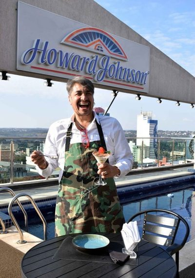 Howard Johnson presenta nueva carta con 30 opciones de platos
