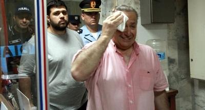 González Daher intentará hoy salir de la cárcel