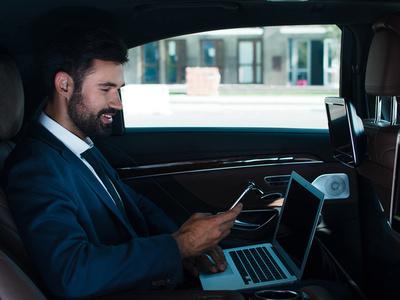 Anuncian servicio de wifi para vehículos