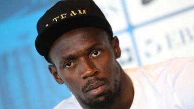 Usain Bolt se explica y descarta volver a la pistas