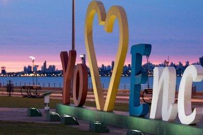 Argentinos y brasileños eligieron Encarnación para vacacionar