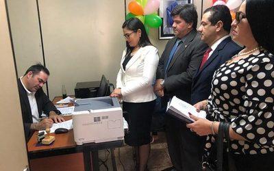 Jueza denunció a escrachadores y acusa a Prieto de incitar a la manifestación