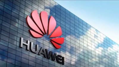 Huawei vende un 23 % más en el primer semestre pese al veto de EEUU