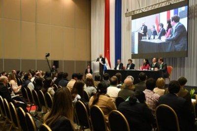 Presentan Plataforma Nacional de Soja Sustentable