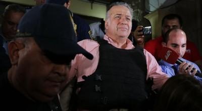 """""""No es posible que la prensa hable con OGD, tenemos restricciones del Juzgado"""""""