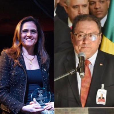 Alderete busca poner a Mónica Pérez en Itaipú para seguir controlando la binacional