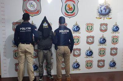 Detienen a presuntos traficantes de armas buscados tras megaoperativo argentino