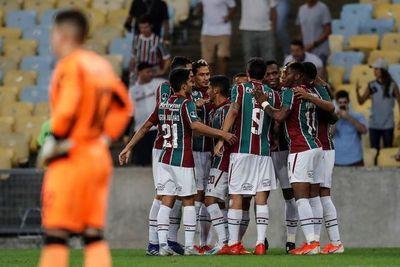 Fluminense avanza a cuartos