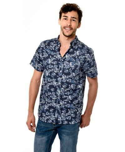 Camisas que se apoderan del verano