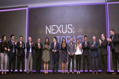"""Cartes: """"Nexus Israel marca un antes y un después en Paraguay"""""""
