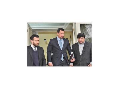 El caso de Ulises Quintana está sin juez y va a Apelación