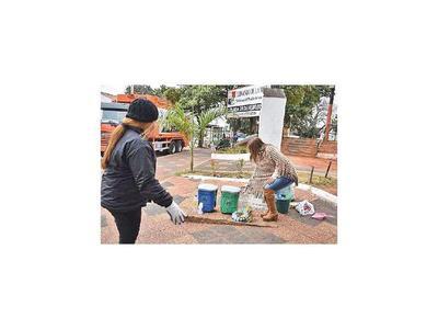 Cerca de 2.500 hogares de Fernando clasificarán  basura
