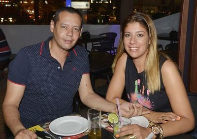 Posponen audiencia para Osorio y esposa