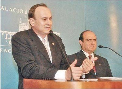 Ejecutivo designa nuevo director de Itaipú