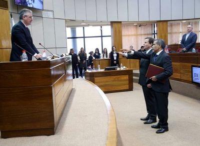 JEM rechaza recusación contra ministros y convoca a juez Méndez