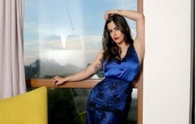 Larissa Riquelme habla de su incorporación al Baila