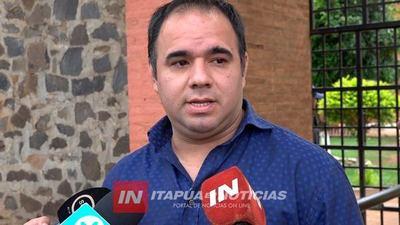 RENUNCIA EL DIRECTOR DEL CENTRO DE REHABILITACIÓN SOCIAL DE ITAPÚA