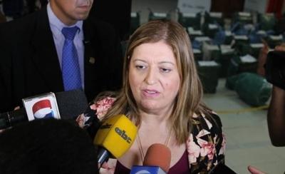 HOY / Fiscalía investigará traición a la patria en torno al pacto secreto