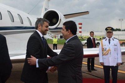 PLRA anticipa pedido de juicio político a Mario Abdo y Velázquez