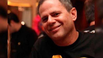 POLICÍA BRASILEÑA DETIENE A MESSER EN RÍO DE JANEIRO