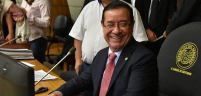 Imputan a Miguel Cuevas y pedirán su prisión