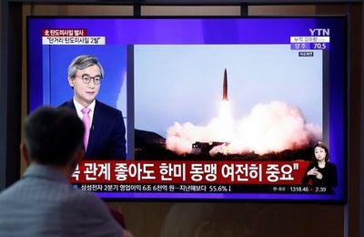 Ejercicios militares EE.UU.-Corea del Sur siguen en pie a pesar de amenazas