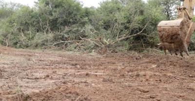 """Proyectan abrir la """"ruta del arroz"""" en la zona del Chaco"""