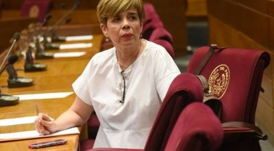 Para Desiree Masi el Juicio Político implicaría dar vida a Cartes