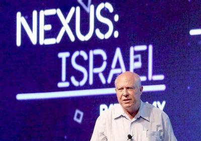 Tras éxito de primera edición, ya se anuncia Nexus Israel en el 2020
