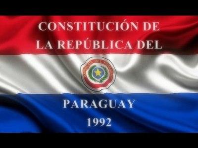 Qué dice la Constitución en caso de doble acefalía