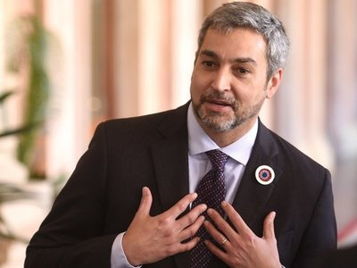 PPQ no acompañará juicio político a Mario Abdo, pero sí a Velázquez