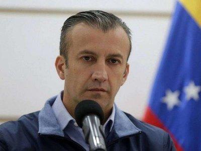 """Venezuela califica de """"agresión infame"""" acusación de EEUU"""