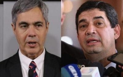 Ferreira confirma que Velázquez presentó a abogado como su representante