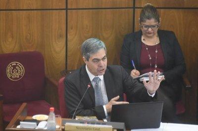 Pedro Ferreira agrava situación de Hugo Velázquez en negociación sobre Itaipú