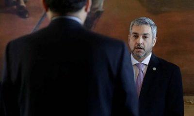 Itamaraty advierte contra «rompimiento del orden democrático» en Paraguay