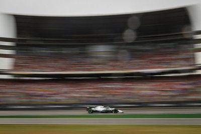 Hamilton, por más récords en Hungría