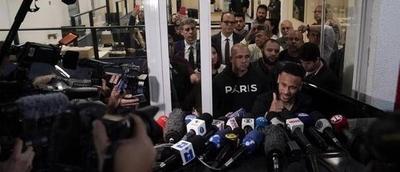 HOY / Neymar es declarado inocente de acusación de violación