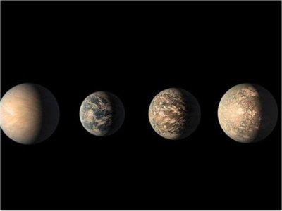 Astrofísico ve como desafío saber si los exoplanetas tienen atmósfera