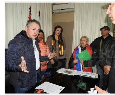 Más de 100 paraguayos expulsados de Argentina