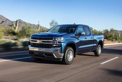 Los beneficios netos de General Motors aumentaron un 33% en el primer semestre del año