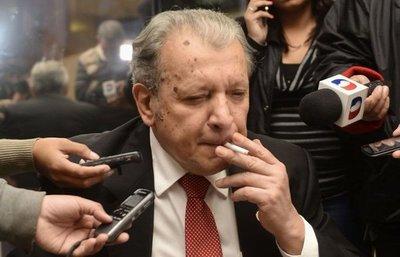 Institucionalidad solidificada con los últimos acontecimiento, resalta senador Galaverna