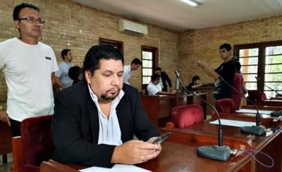 Dejan sin quórum a Kelembú mientras pedía auditoría a la Municipalidad