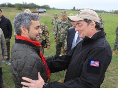 """Juicio político: Embajador de EEUU celebra """"prudencia"""" de líderes"""
