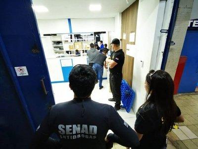 Ordenan captura de cerebro de red de contrabando y piden prisión