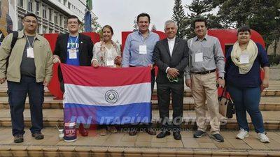 ABORDAN EXPERIENCIA DE COLOMBIA SOBRE RIESGOS DE DESASTRES.